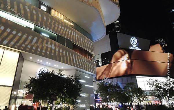 Emquartier The EM Mall Bangkok