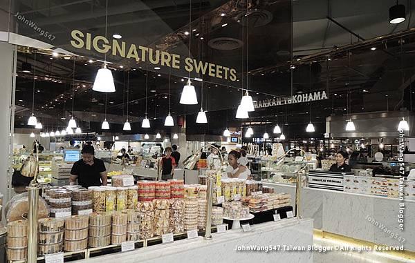 The Emporium food Bangkok