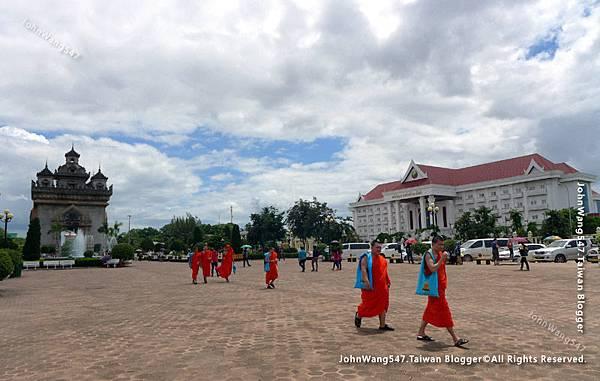 泰國去寮國回頭簽問題