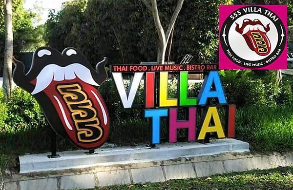 555 Villa Thai