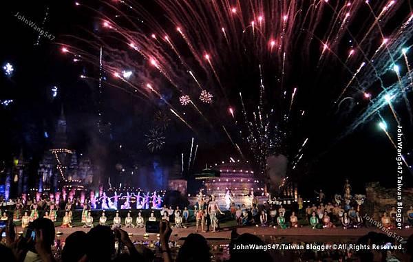 Sukhothai Loy Krathong Festival