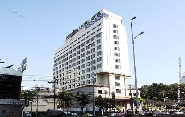 Evergreen Laurel Hotel Sathorn Bangkok.jpg