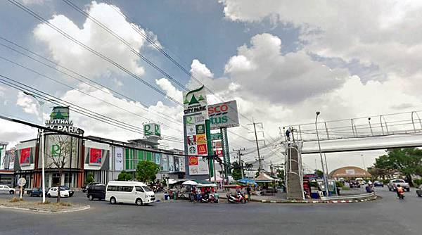 Ayutthaya City Park shopping mall.jpg