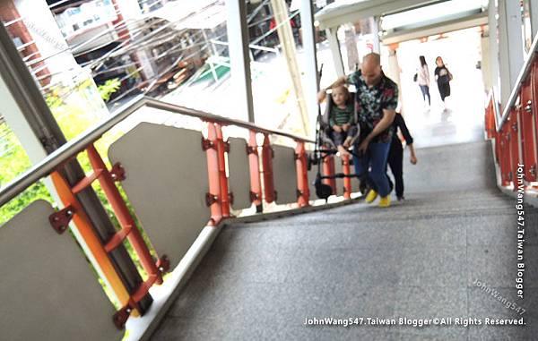 泰國親子旅遊嬰兒車