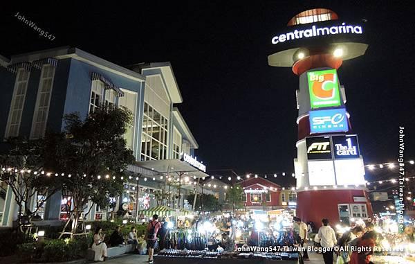 CentralMarina Pattaya