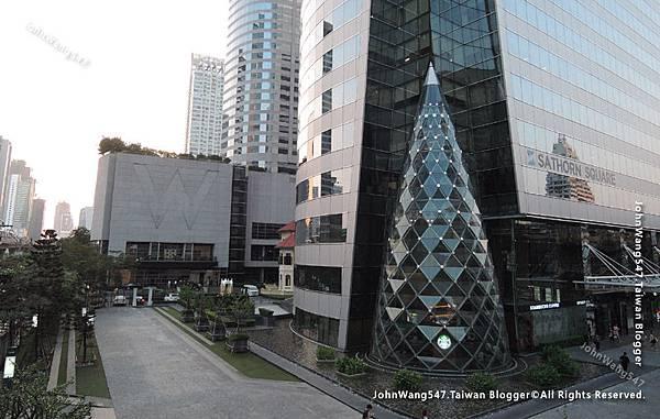 W Hotel Bangkok Sathorn