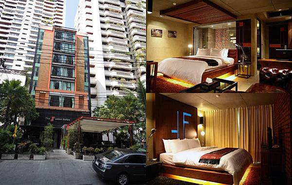 The Fusion Suites Hotel asok