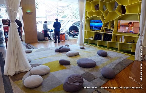 Novotel Bangkok Siam Square Parent-child Hotel.jpg