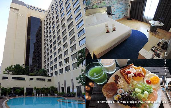 Novotel Bangkok Siam Square Best Parent-child Hotel.jpg