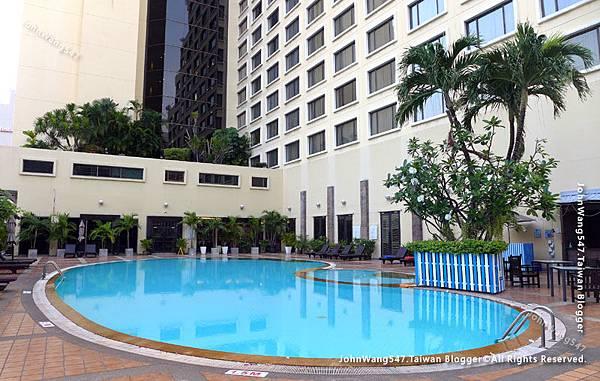 Novotel Bangkok on Siam Square Pool.jpg