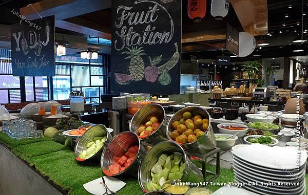 Novotel Bangkok on Siam Square Breakfast2.jpg