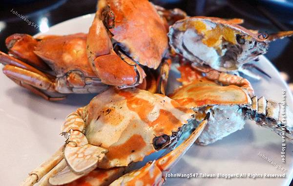 Crab Seafood buffet The Square Novotel Bangkok22.jpg