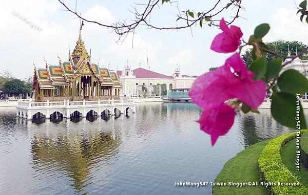 Bang Pa-In Royal Palace邦芭茵夏宮.jpg