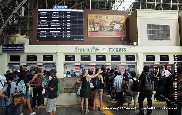 曼谷華藍蓬火車站前往大城火車站.jpg