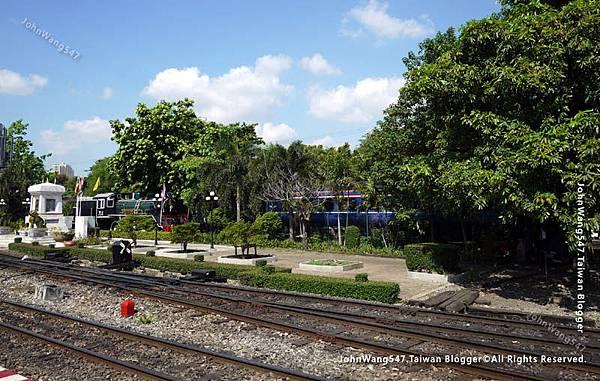 曼谷火車站白天前往大城火車站3.jpg