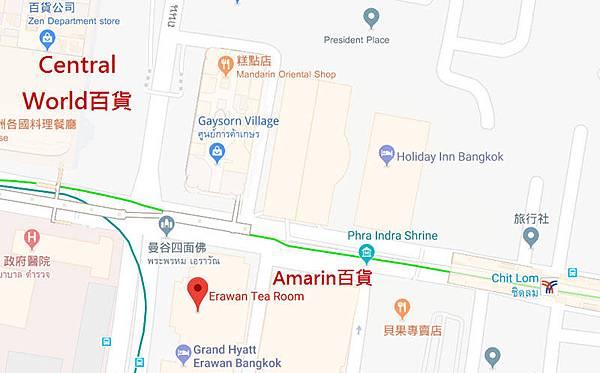 Erawan Tea Room map.jpg