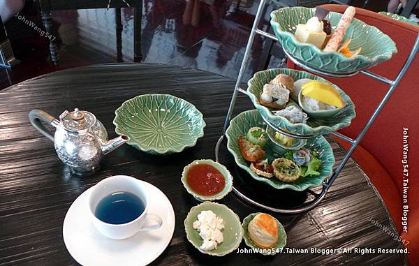 Erawan Tea Room Bangkok afternnon Tea set2.jpg