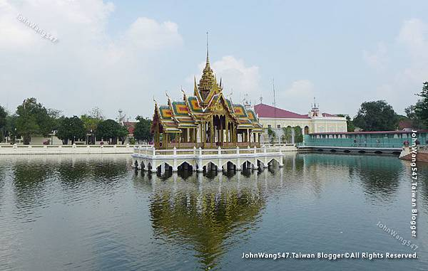 大城一日遊Bang Pa-In Royal Palace2.jpg