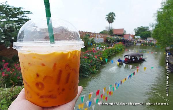 Ayutthaya泰國大城一日遊大城水上市場5.jpg