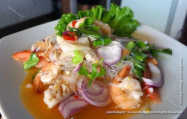 泰國大城一日遊大城水上市場lunch1.jpg