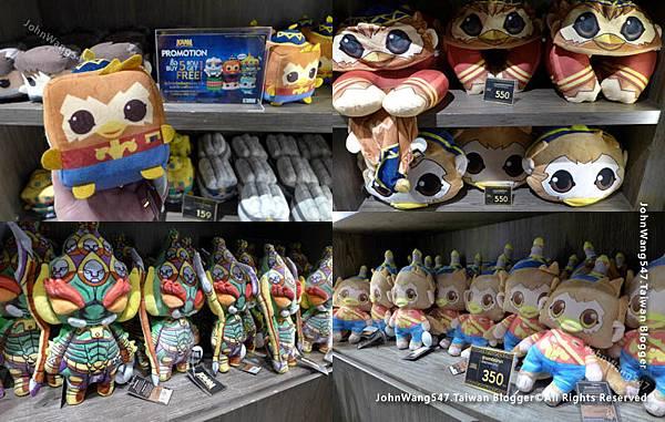 KAAN SHOW Pattaya souvenir shop2.jpg