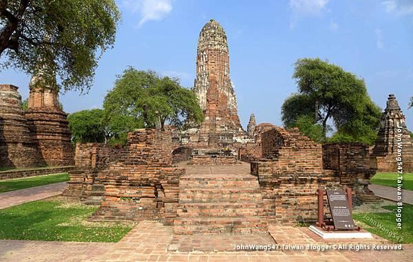 大城普蘭寺Wat Phra Ram.jpg