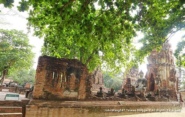 Wat Mahathat大城瑪哈泰寺.jpg