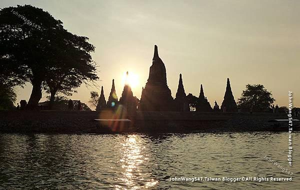 大城柴瓦塔納蘭寺Wat Chaiwatthanaram2.jpg