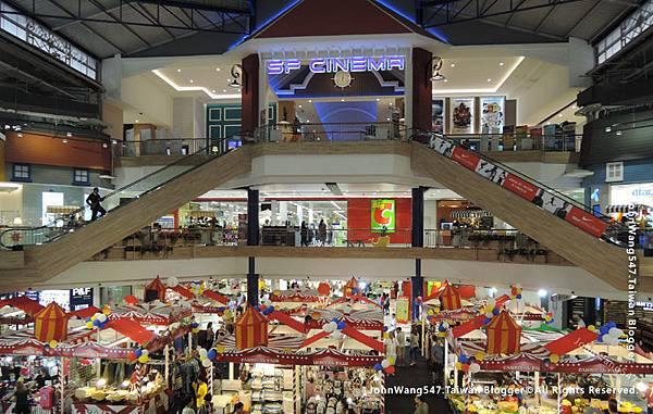 CentralPlaza Marina Pattaya Big C Supercenter