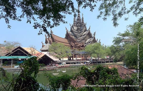 芭達雅真理寺Sanctuary of Truth Pattaya1.jpg