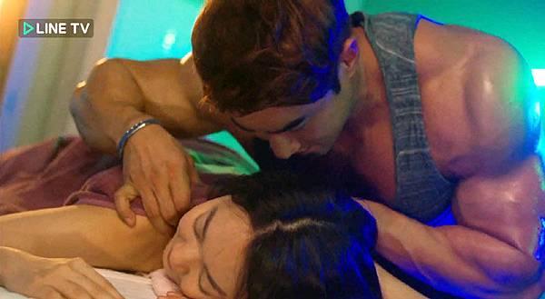 Sexy oil Massage Oh My Venus