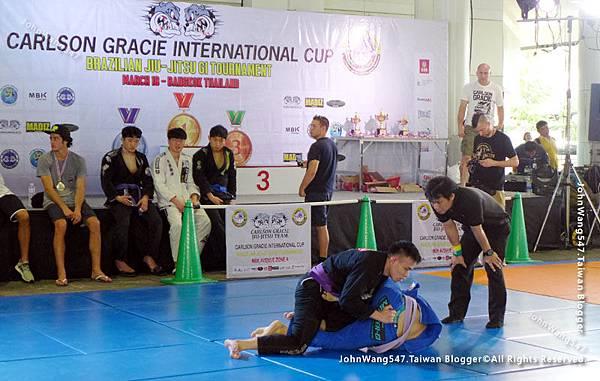 MBK Bangkok Carlson Gracie International Cup