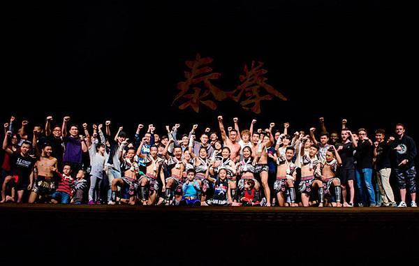 泰國文化遺產之泰拳秀表演2.jpg