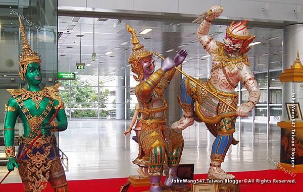 泰國文化節 demo