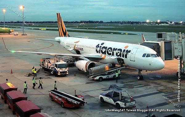 台灣虎航Tigerair Taiwan