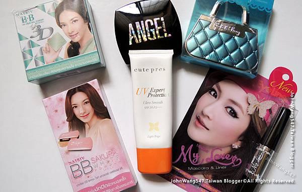 Mistine泰國美妝品牌