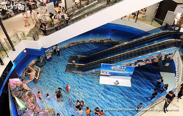 Siam Paragon Bangkok Sealife.jpg