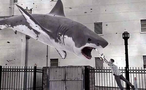 Sharknado Shark movie