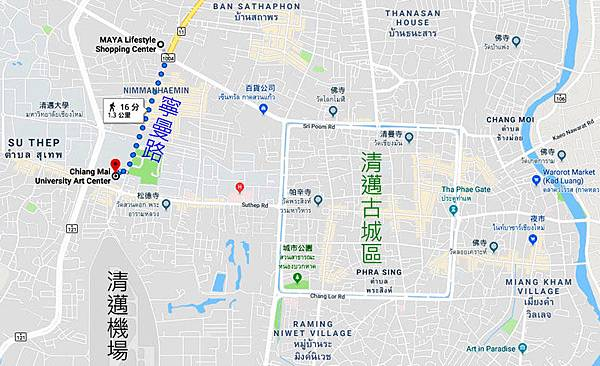 Chiang Mai University Art Center MAP.jpg
