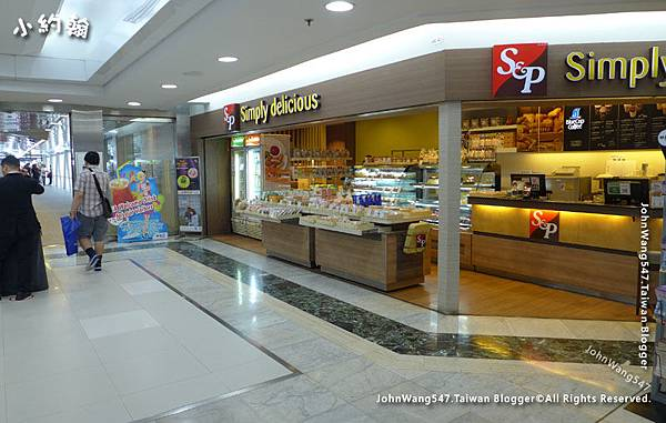 S&P(simply delicious)Thai Bakery MBK.jpg