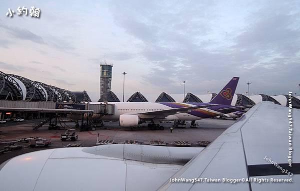 泰國航空(泰航)