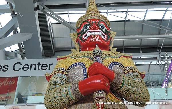 泰國旅遊注意