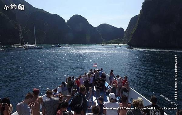 幾月適合到泰國海島