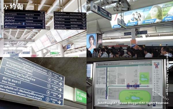 BTS捷運指棟標設計