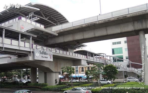 BTS Bangkok Mass Transit System2