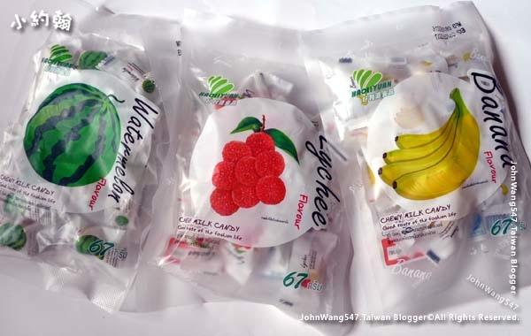 泰國必買西瓜荔枝香蕉牛奶軟心糖.jpg
