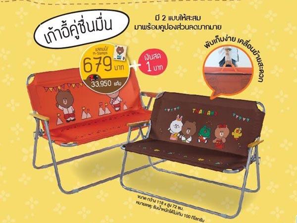 7Eleven Thailand Line Friends集點活動3.jpg