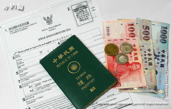 VFS Global Thailand Visa