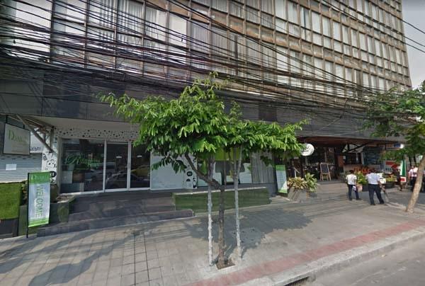 D Varee Xpress Hotel Makkasan Bangkok.jpg