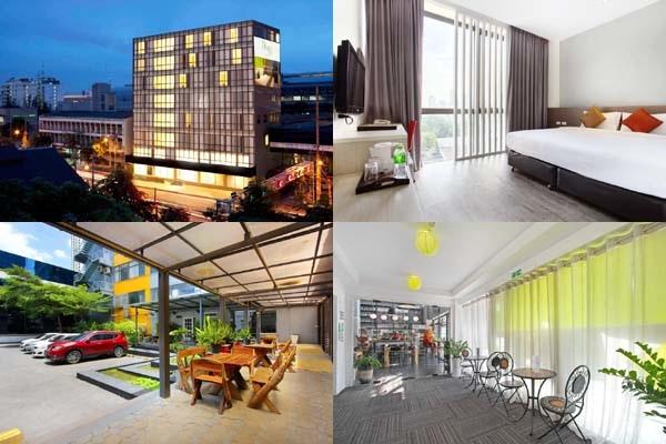 D Varee Xpress Hotel Makkasan Bangkok2.jpg